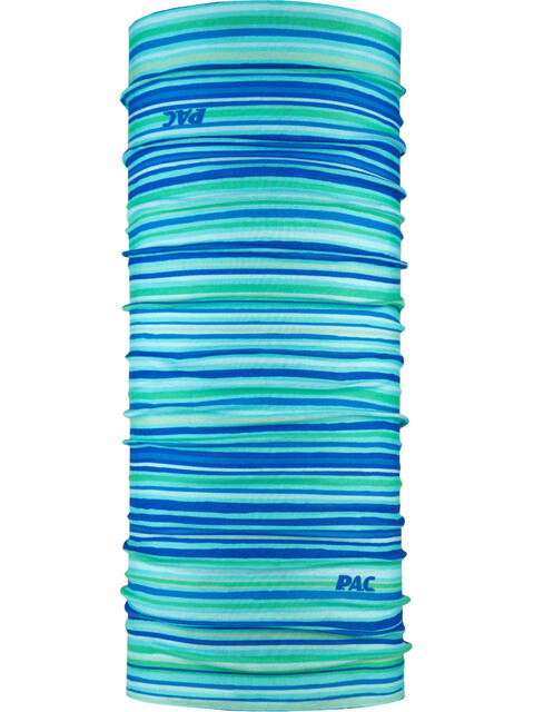 P.A.C. Original Multifunktionstuch Kids Stripes Blue